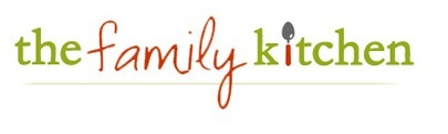 Post image for The Family Kitchen on Babble.com & Holiday Bake Along