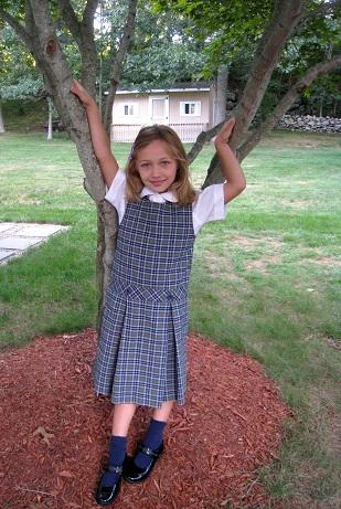 First Grade – Joy & Melancholy