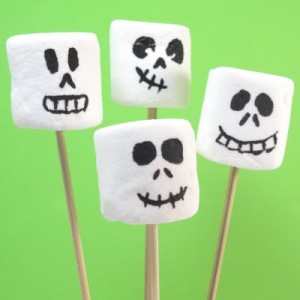 Post image for Trick or Treating: Halloween Recipes Round-Up