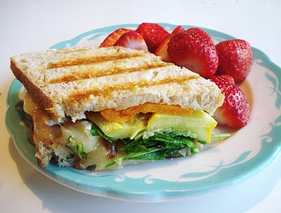 Post image for Food Bloggers celebrate National Sandwich Day