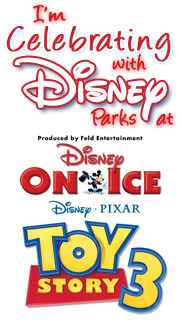 Win Tickets to Disney On Ice Toy Story 3 Giveaway & Discount Code