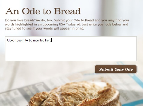Why We Love Panera Bread – An Ode to Bread