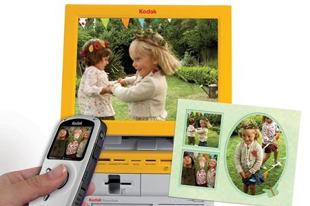 Father's Day Gift Idea: Kodak Kiosk Photo Book | Savor The Thyme