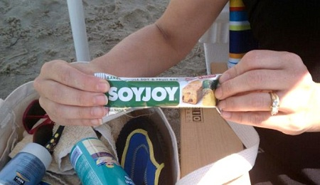 Summer Staycations, Daycations & A SoyJoy Giveaway