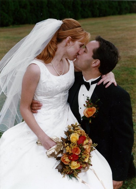 Our 10 Year Wedding Anniversary