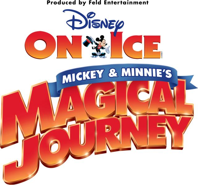 Disney on Ice: Mickey & Minnie's Magical Journey Tickets Giveaway for Christmas Vacation