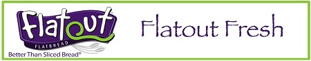 Post image for Healthy Holiday's with Flatout Bread: Holiday Recipes and Entertaining