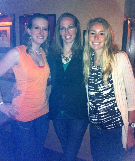 Post image for Rocking the Mohegan Sun Casino with Fitfluential Bloggers