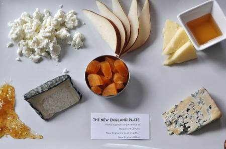 Post image for A Day In The Life: The Cheese Plate Restaurant (Yes, This Is A Dream Come True)
