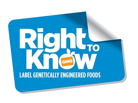 Post image for Labeling Genetically Engineered Food: Your Right To Know