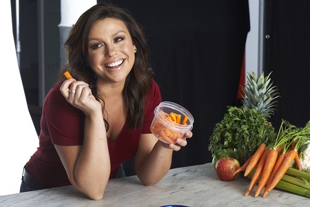 Post image for Ziploc FreshOver Winner is Zipping to NYC to Meet Rachael Ray