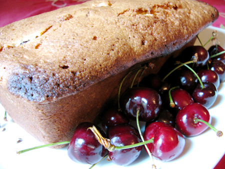 Cherries Galore: The Ultimate Food Blogger Cherry Recipe ...
