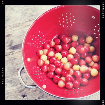 Post image for Cherries Galore: The Ultimate Food Blogger Cherry Recipe Collection Part 2