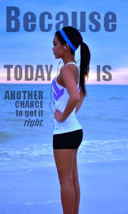 Post image for Fitness Friday: Health & Fitness Pinterest Inspiration