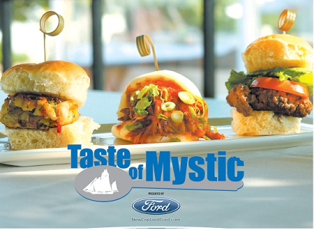 Post image for A Day In The Life: Taste of Mystic, Consignments & Mattresses