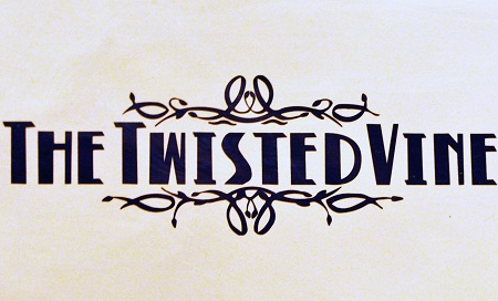 Post image for The Twisted Vine in Westerly, Rhode Island: Just What The Doctor Ordered