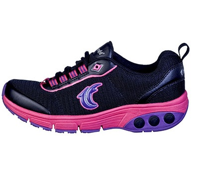 Post image for Fitness Friday: Therafit Athletic Shoes for Women –  Part 1