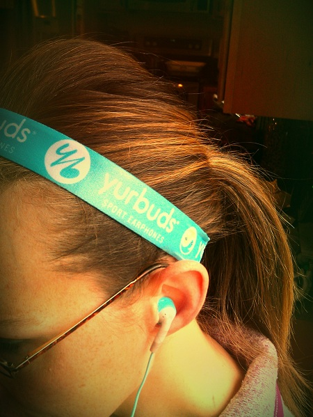 Post image for Fitness Friday: Obsessed with Yurbuds Sports Earphones