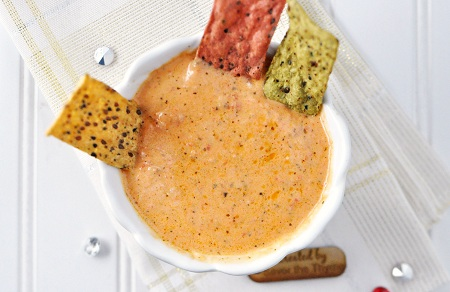 Skinny_Roasted_Red_Pepper_Pesto_Dip_3