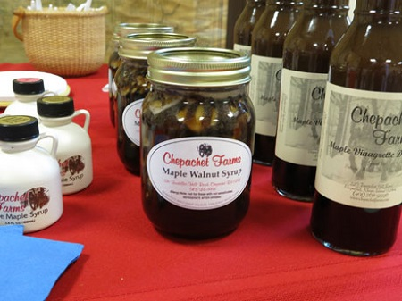 A Day In The Life: GoLocalProv & The Harmony Library with Rhode Island Recipes