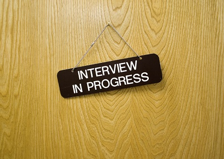 Job Interviews & Invisalign