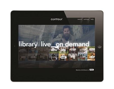 Contour_App_Hub - Assets