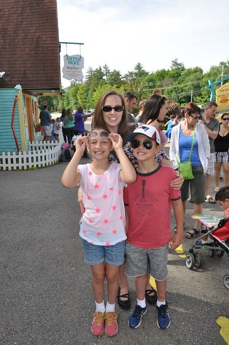 StoryLand 2015: Tweens Love It Too!