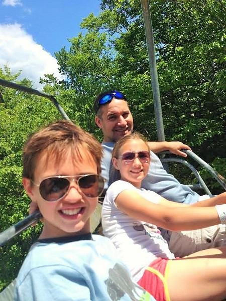 Attitash: Outdoor Adventures in New Hampshire & Traveling with Tweens
