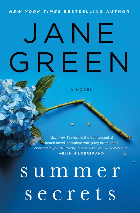 Summer Reading: Summer Secrets by Jane Green