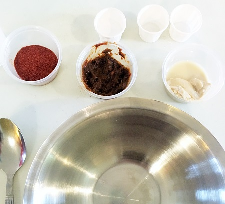 Cooking Class: How to Make Homemade Hummus & Recipe