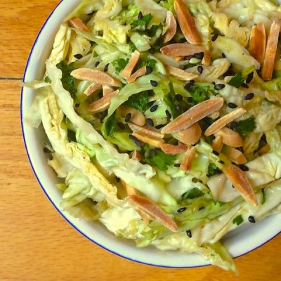 15 Fresh Twists on Traditional St. Patrick's Day Food {Coleslaw, Tacos, Nachos, Reuben and Salads}