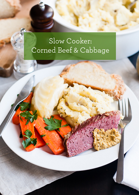 Post image for Ultimate St. Patrick's Day Corned Beef and Cabbage Recipe Collection
