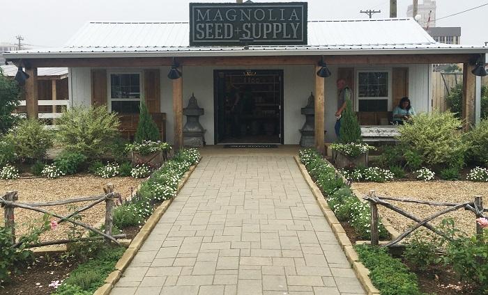 Seed & Supply Company