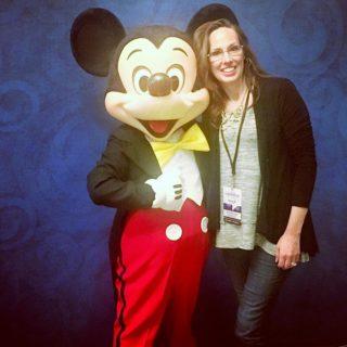 Disney Social Media Moms Boston