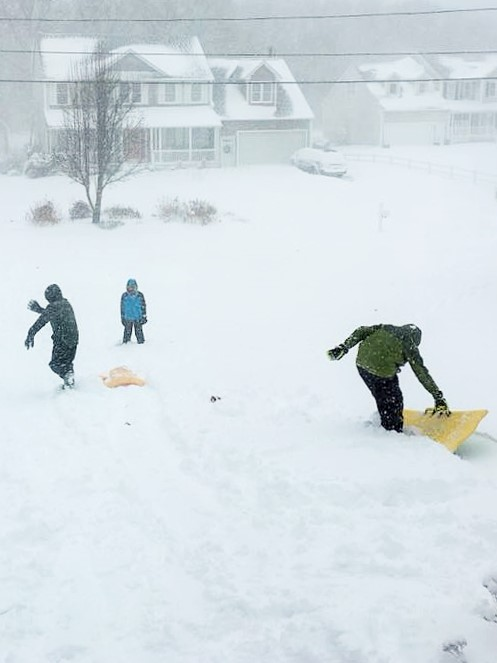 146 Fun Winter Activities to do with Kids